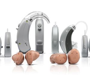 Centre auditif Scholliers - Les appareils auditifs